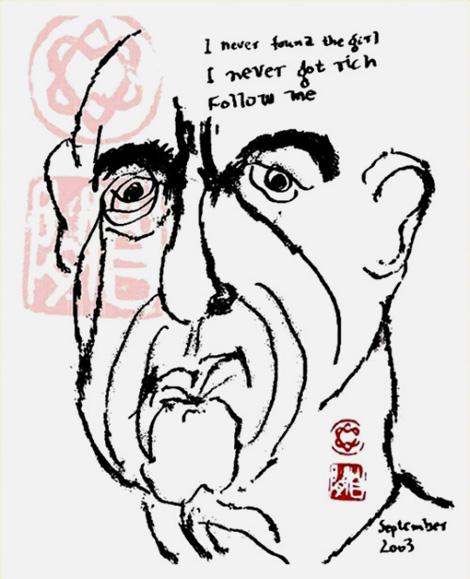 R.I.P. Leonard Cohen