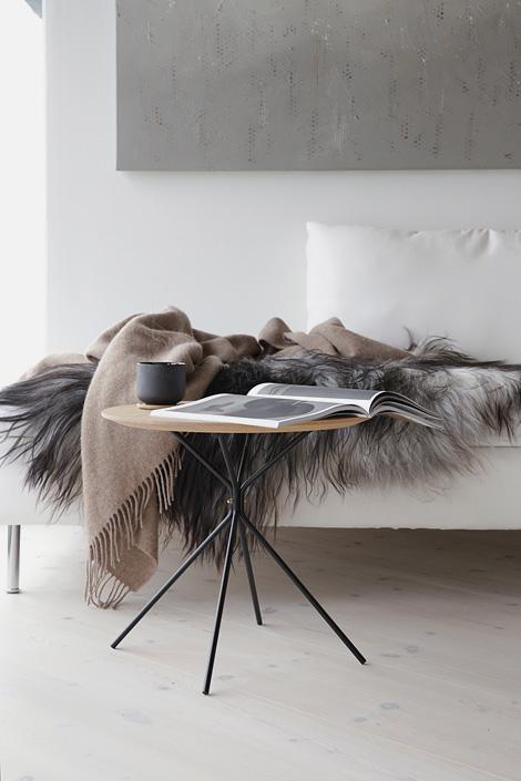 Modern cosy