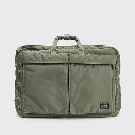 Porter Tanker briefcase