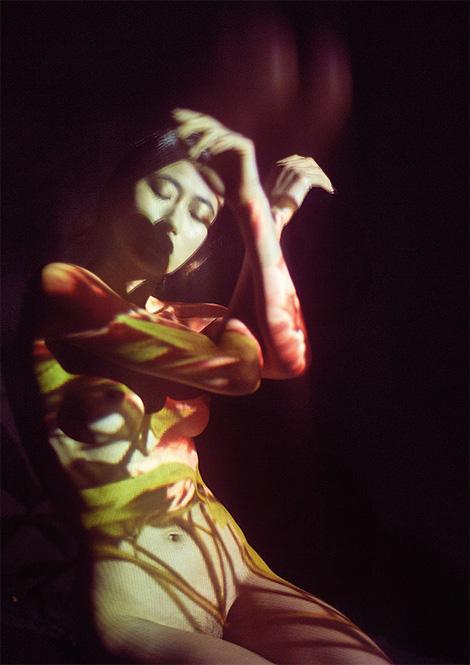 Sheri Chiu x Lorent Kostar