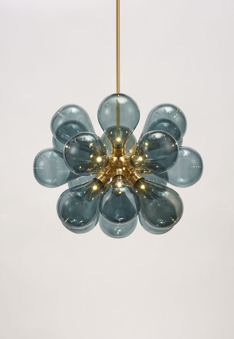 Cintola Maxi pendant lamp