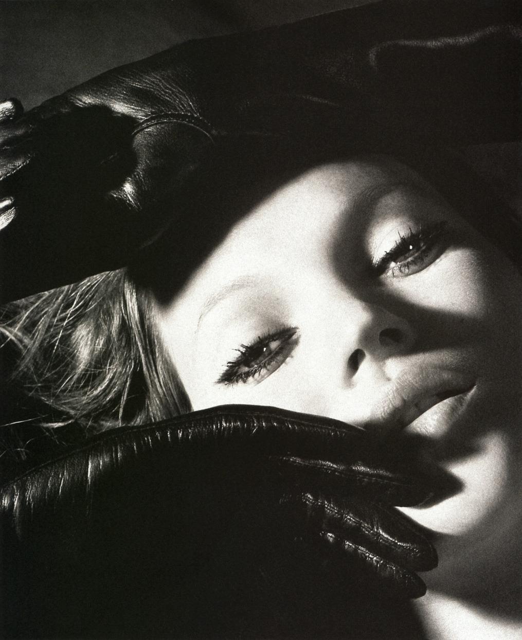 Kate Moss x Mert Alas & Marcus Piggot