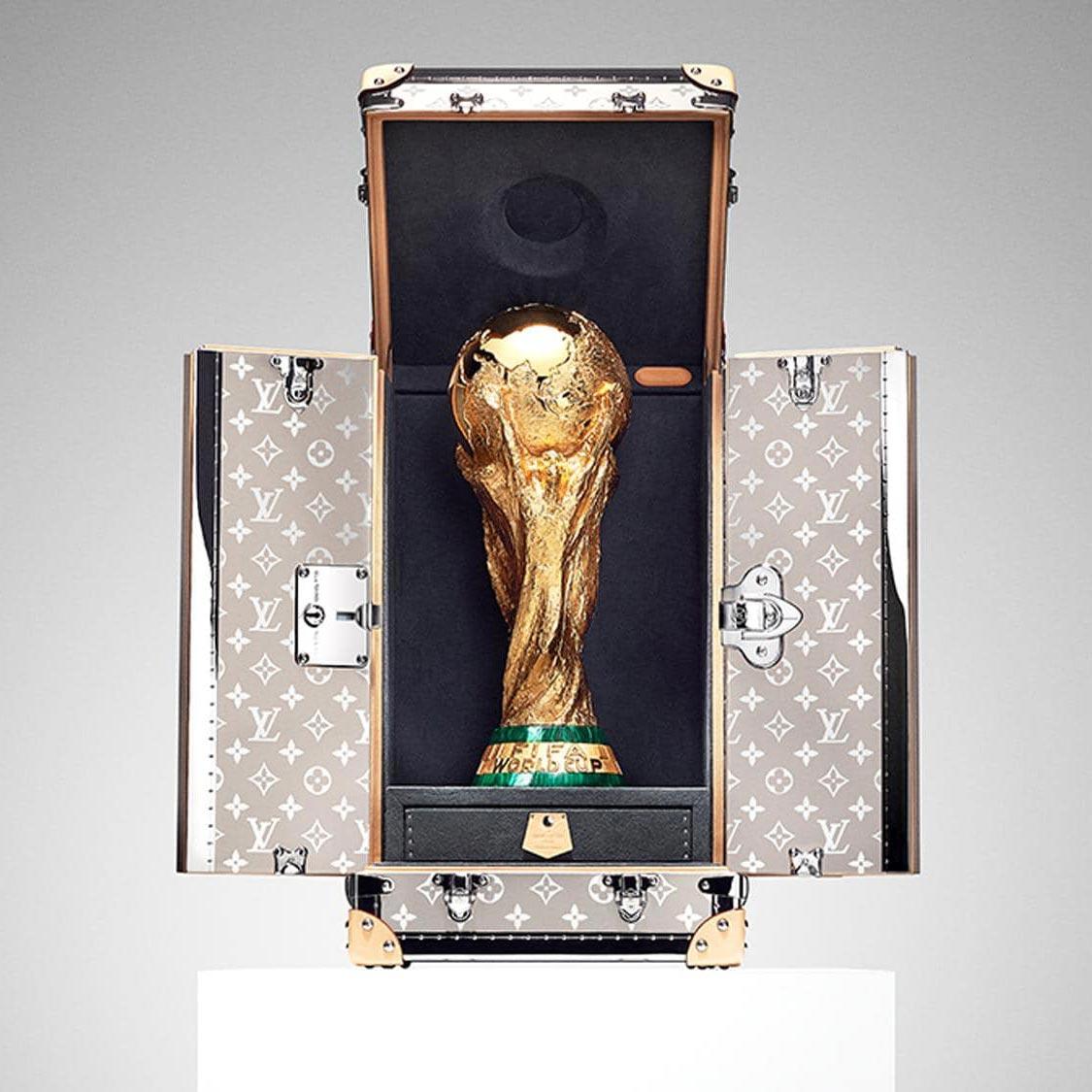 World Cup x Louis Vuitton