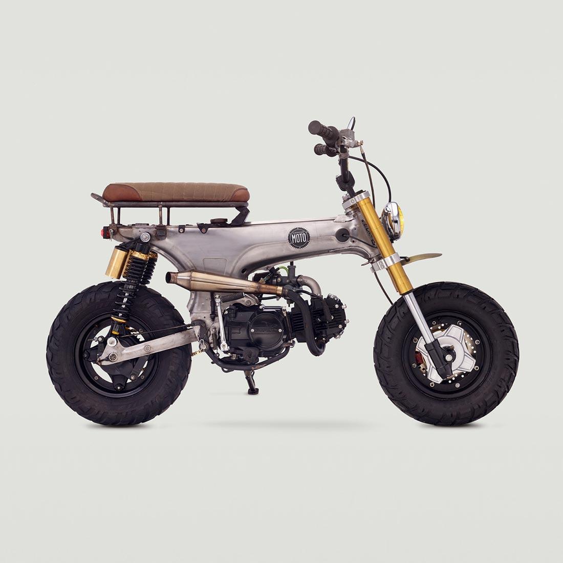 Classified Moto Junior