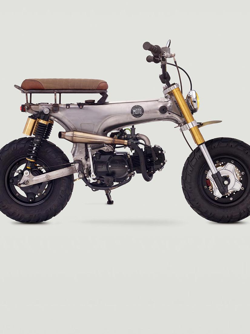 Classified Moto Junior