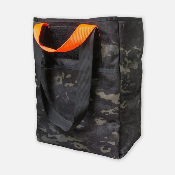PDW CaB-2 Tote Bag