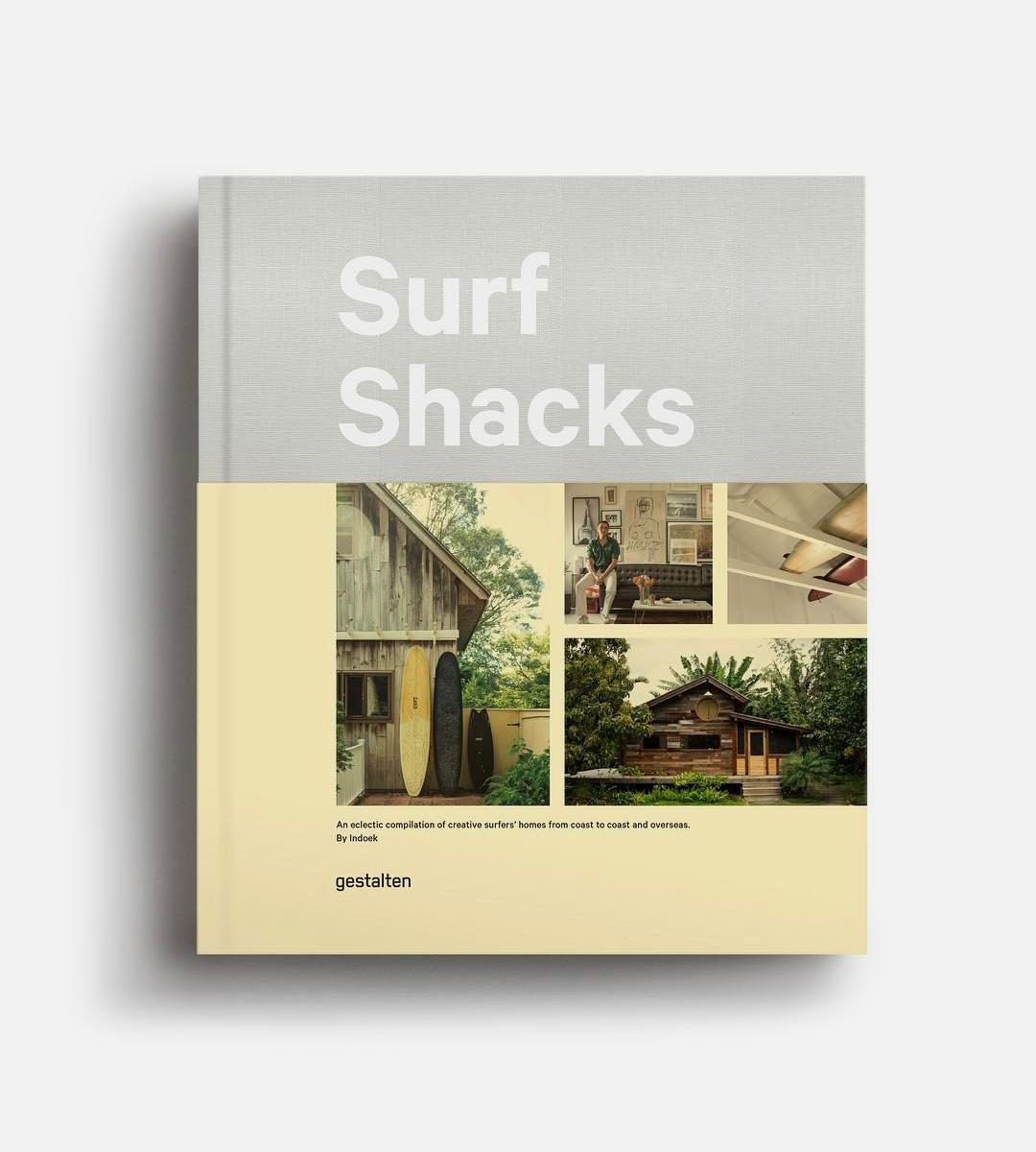 Surf Shacks x Gestalten