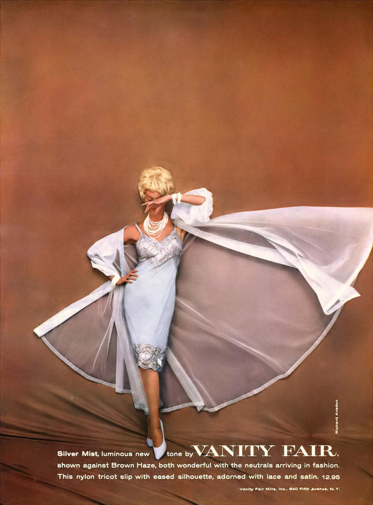 Vanity Fair 1959