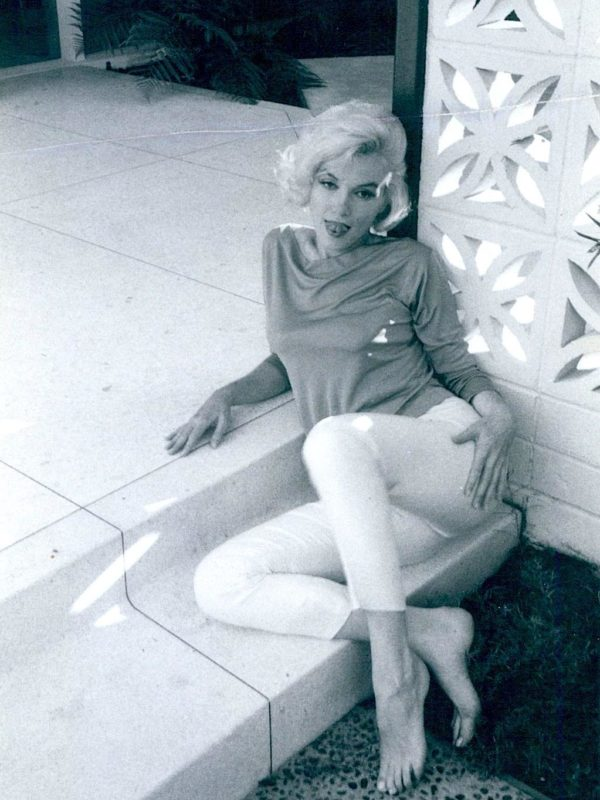Marilyn Monroe x George Barris
