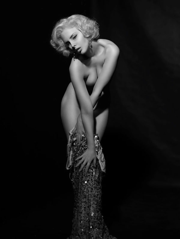 Nicole Melrose x Peter Coulson
