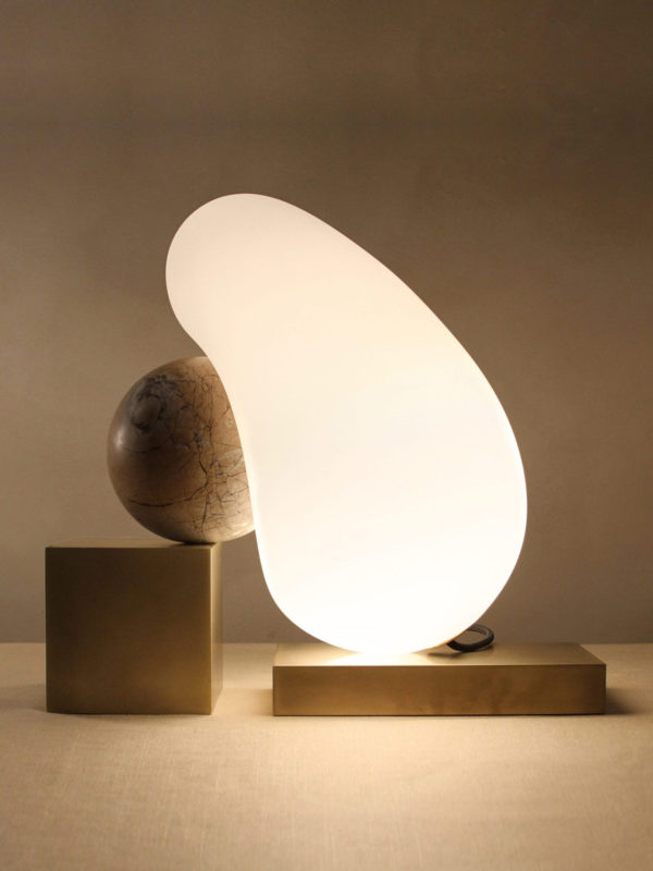 Anna Karlin Dimple Lamp