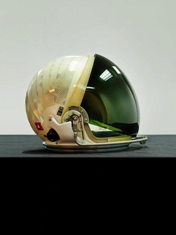 Vincent Fournier: Space Utopia