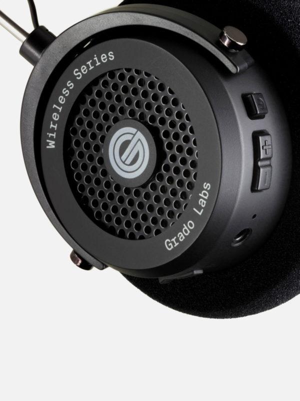 Grado GW100 Series Wireless Bluetooth Headphones