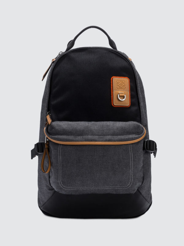 Eye/LOEWE/Nature backpack