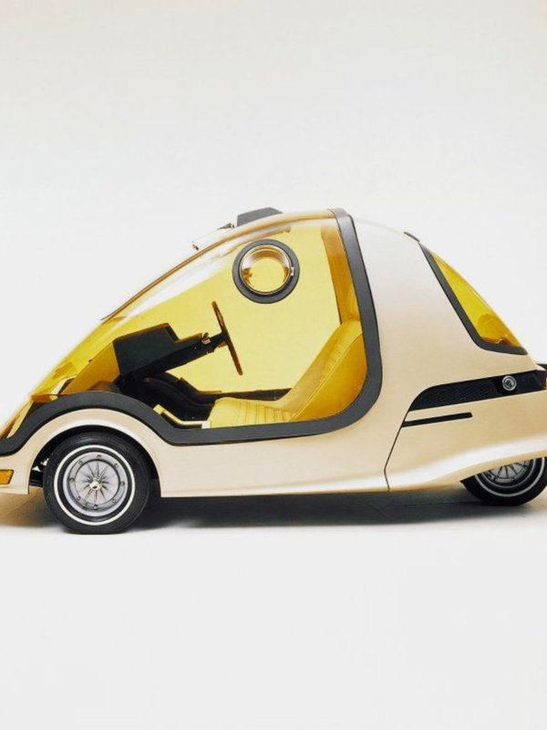 Toyota EX-II