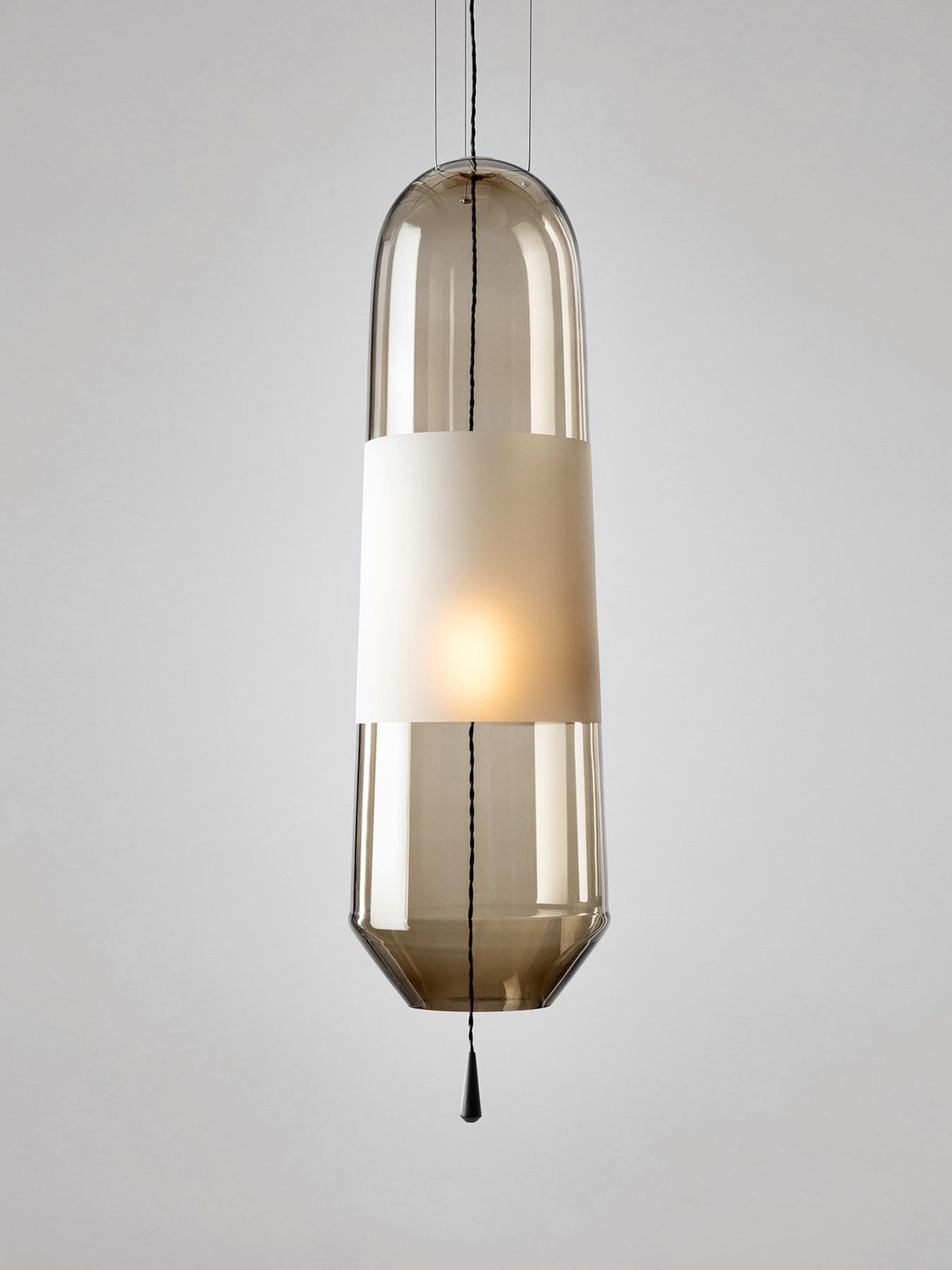 Embrace Melancholy lamp