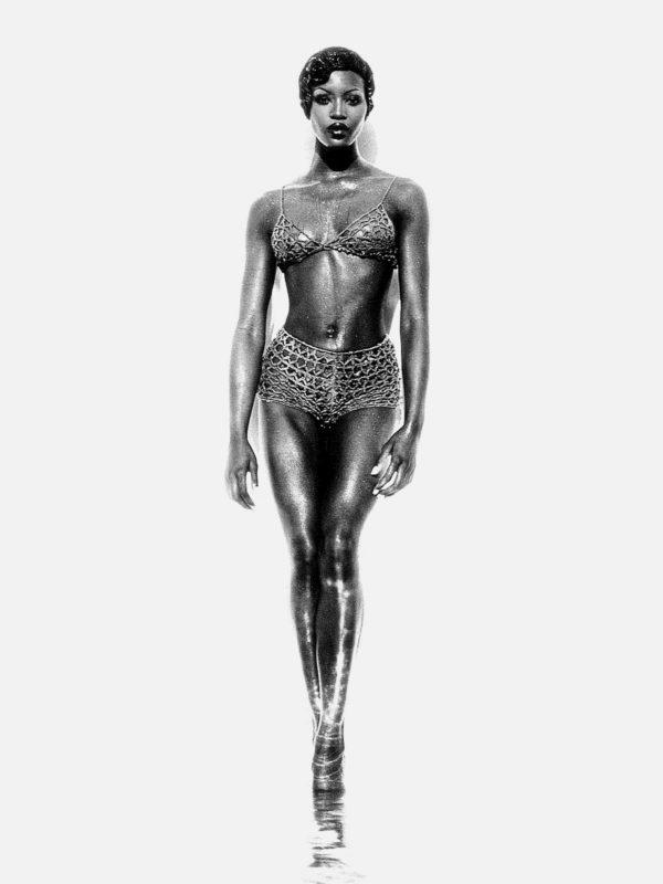Naomi x Herb Ritts