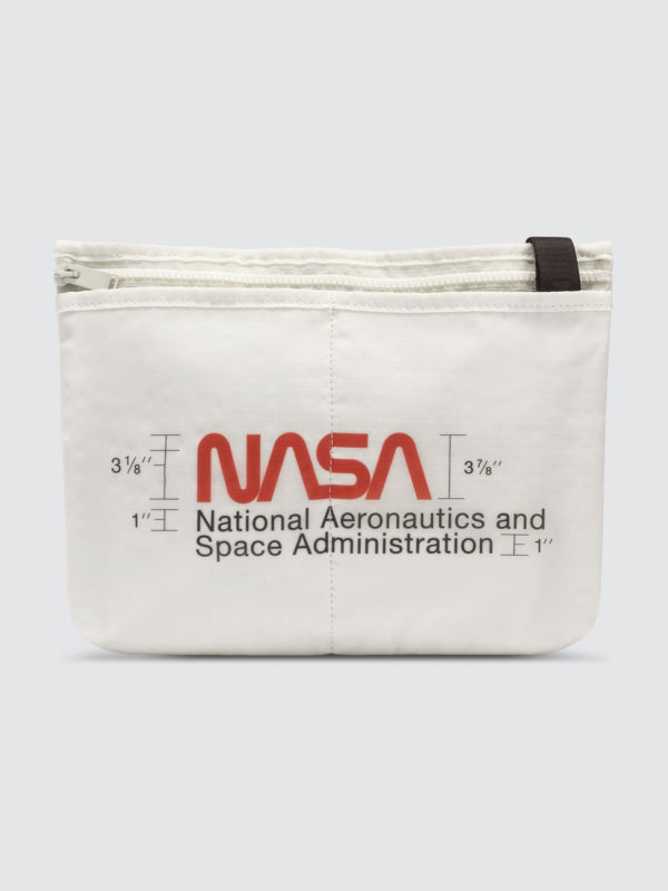 NASA Messenger Bag