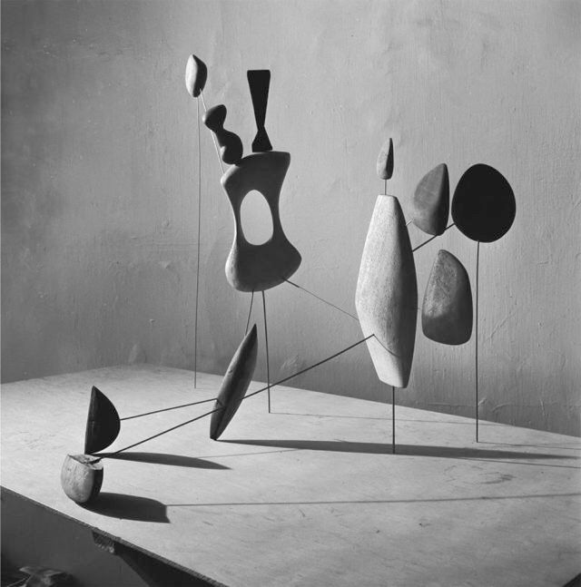 Constellations x Alexander Calder