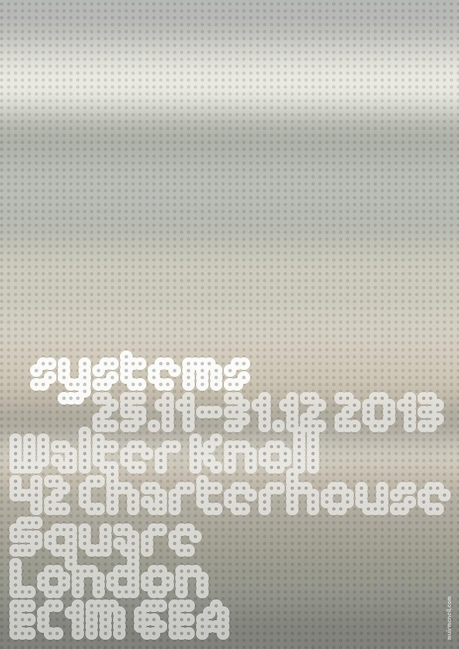 Walker Knoll Systems x MuirMcneil
