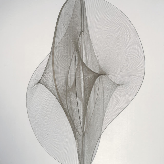 Naum Gabo at Tate St Ives
