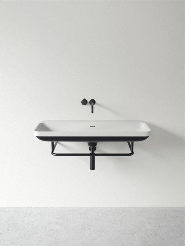 Mystery sink