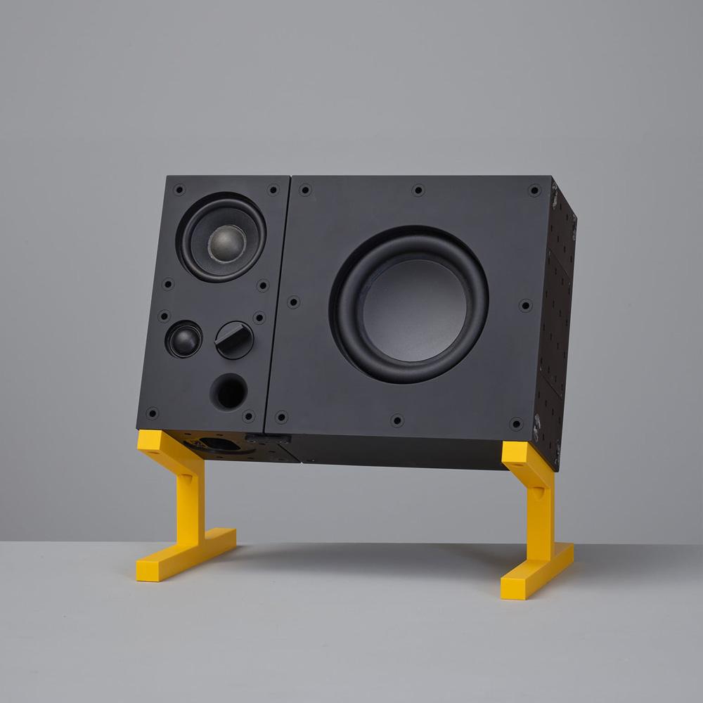 Teenage Engineering Chicken Legs Speaker Stand