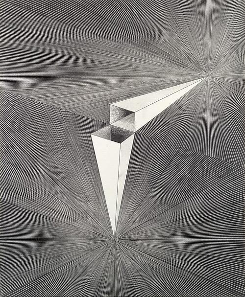 Untitled, B x Lucas Samaras