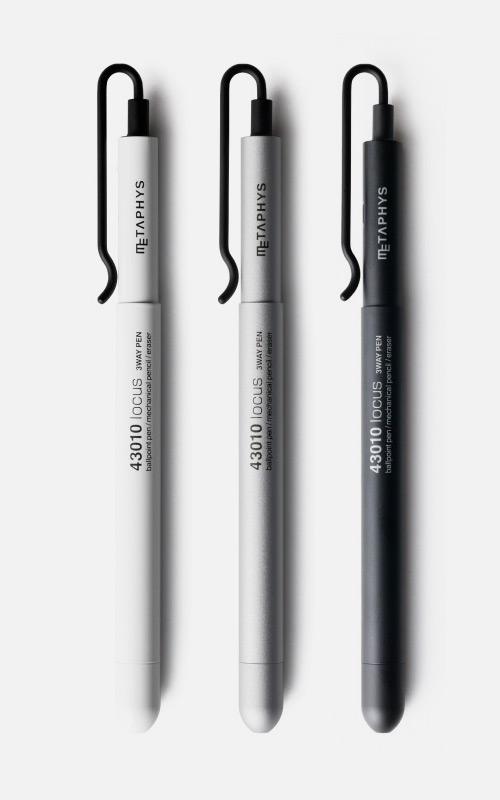Metaphys 43010 3way pen