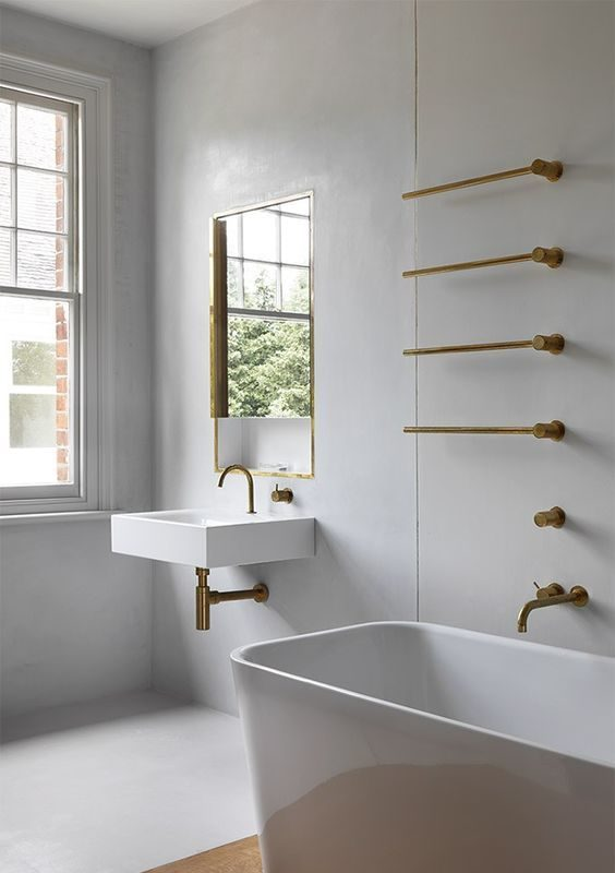 VOLA bathroom