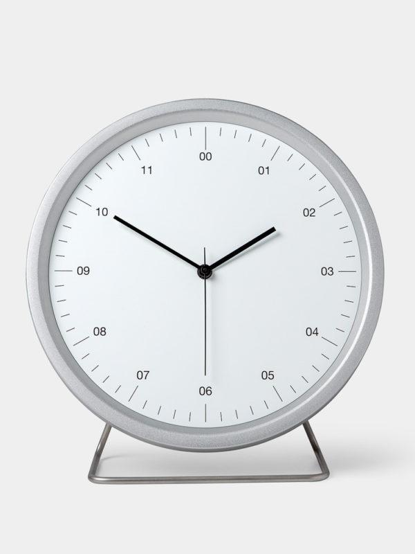 A Series Clock