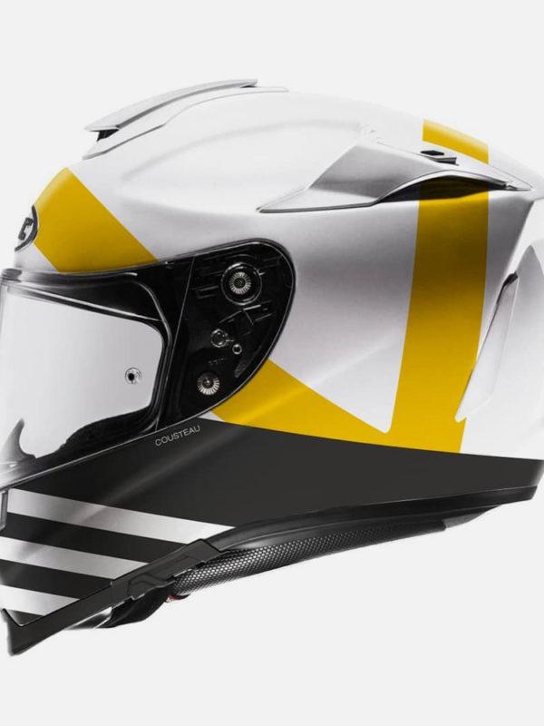 HJC RPHA70 Helmet