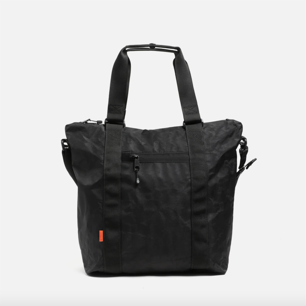 DSPTCH Unit Zipper Tote