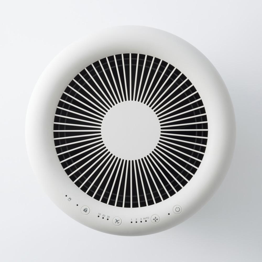 Muji Air Purifier