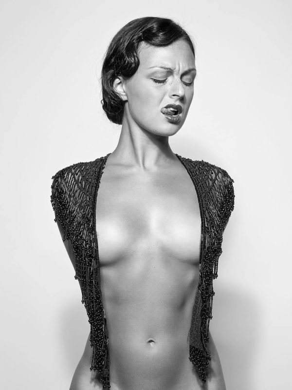 Anastasia Arteyeva x Jo Schwab