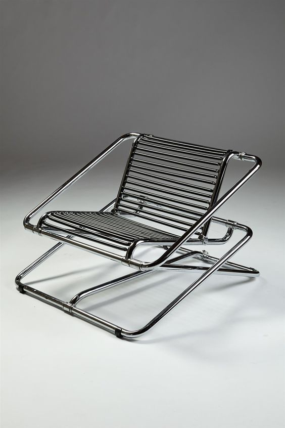 Ron Arad rocking chair