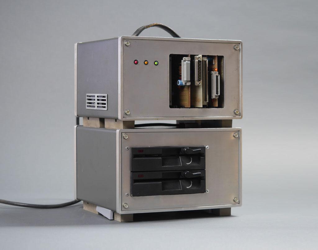 Cold war era PC
