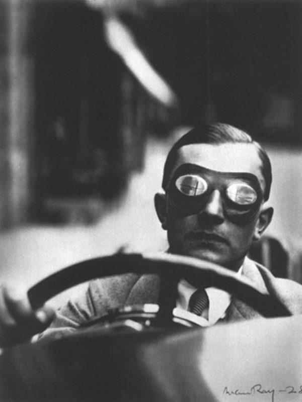 Man Ray '28
