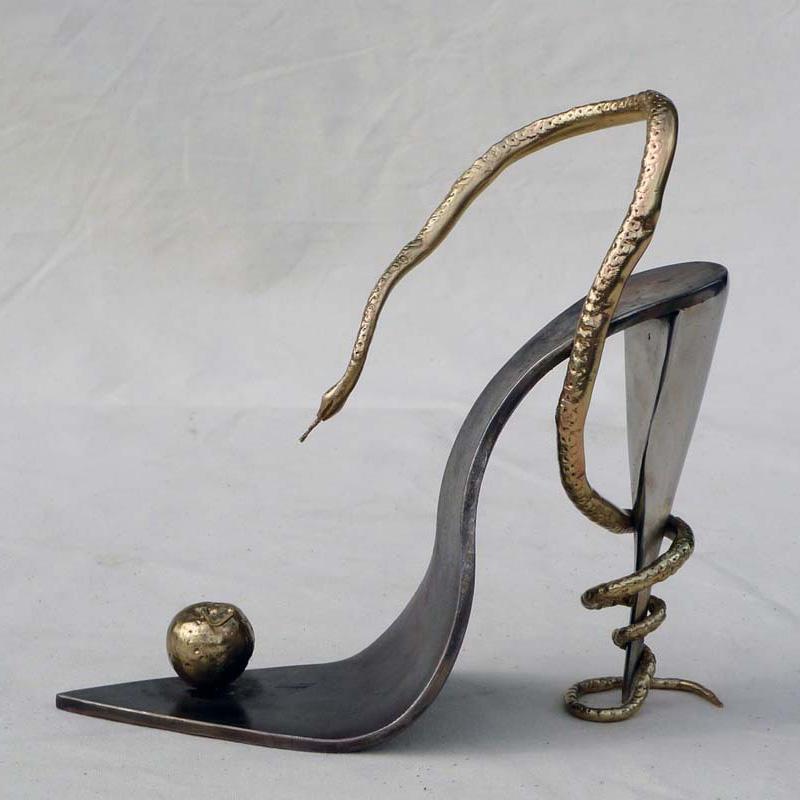 Ferdinand Cacnio shoe