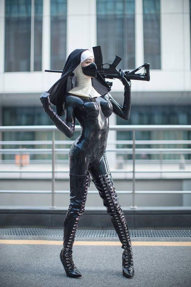 Gun Nun