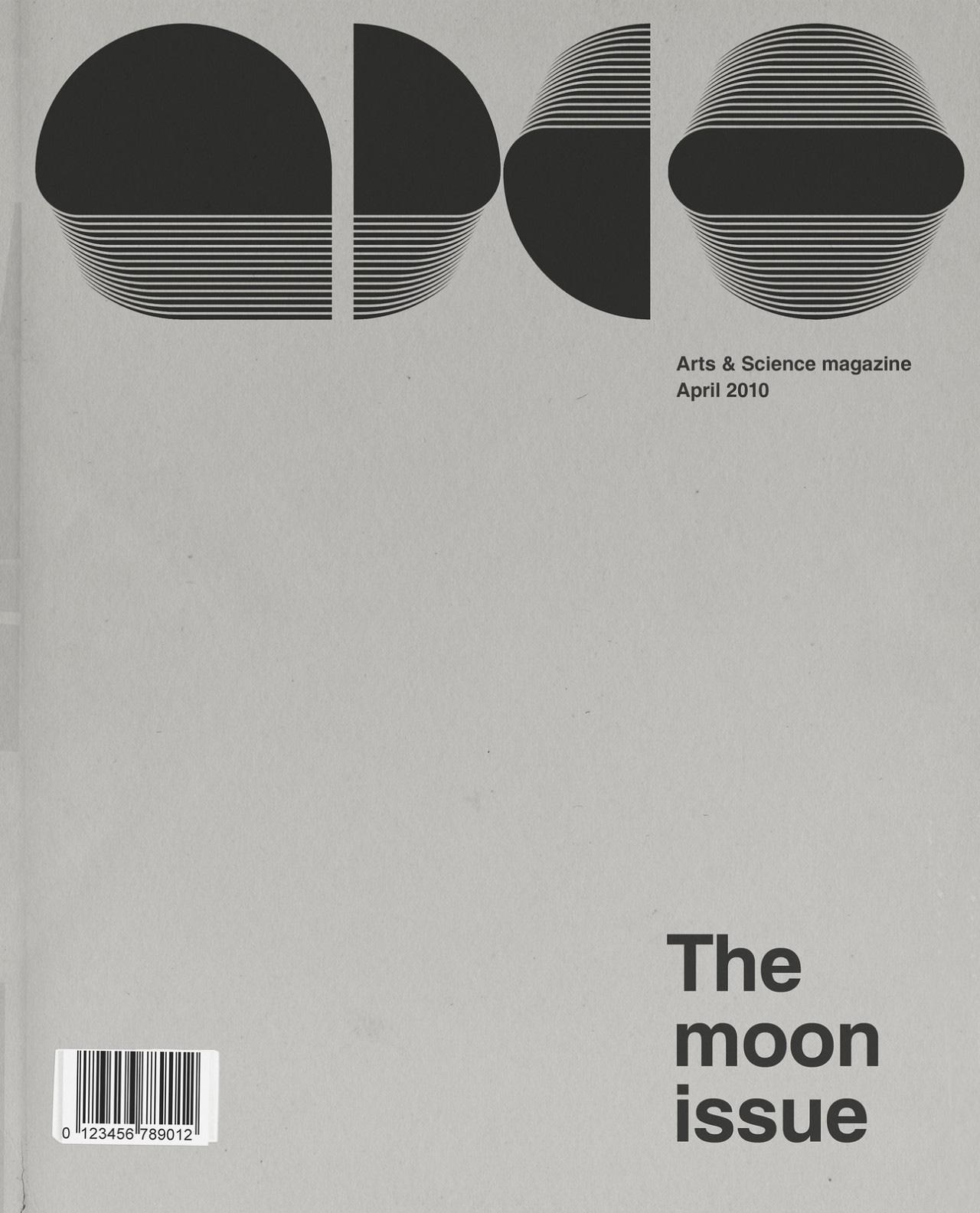 Arts & Science Magazine