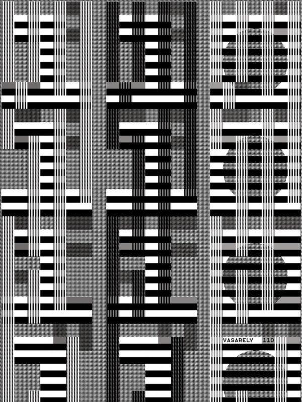 Vasarely_110 x Dora Balla