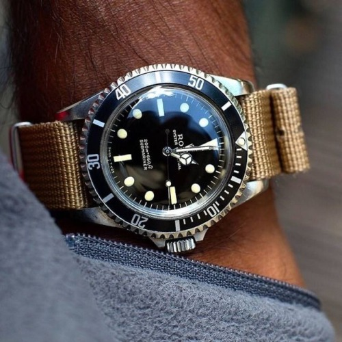 Summer Submariner