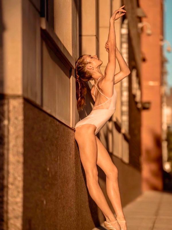 Urban Ballet
