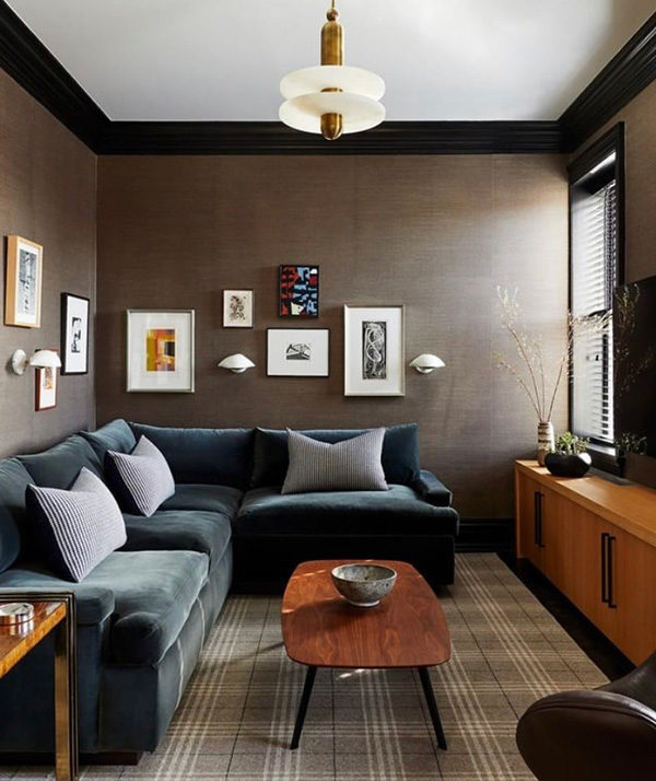 Alexander M. Reid apartment