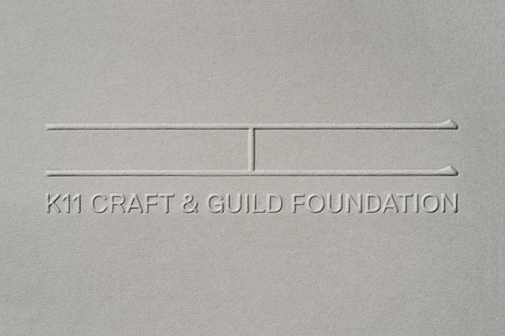 K11 Craft & Guild Foundation x Toby Ng