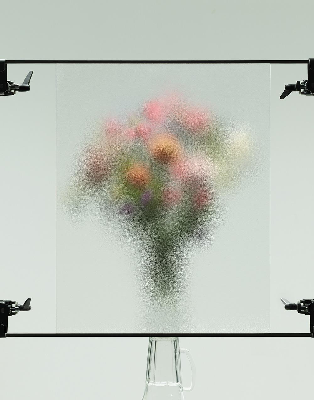 Foggy Flowers x Studio Lernert & Sander
