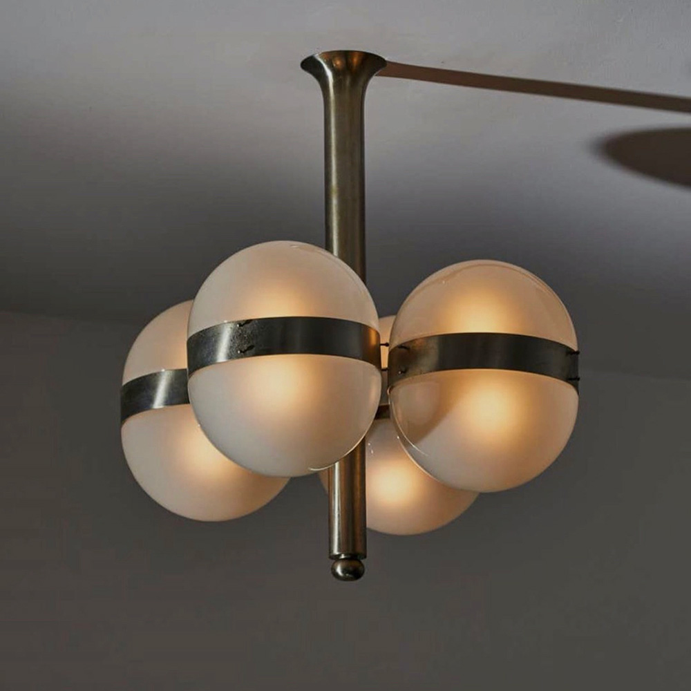 Tetraclio Suspension Light x Sergio Mazza