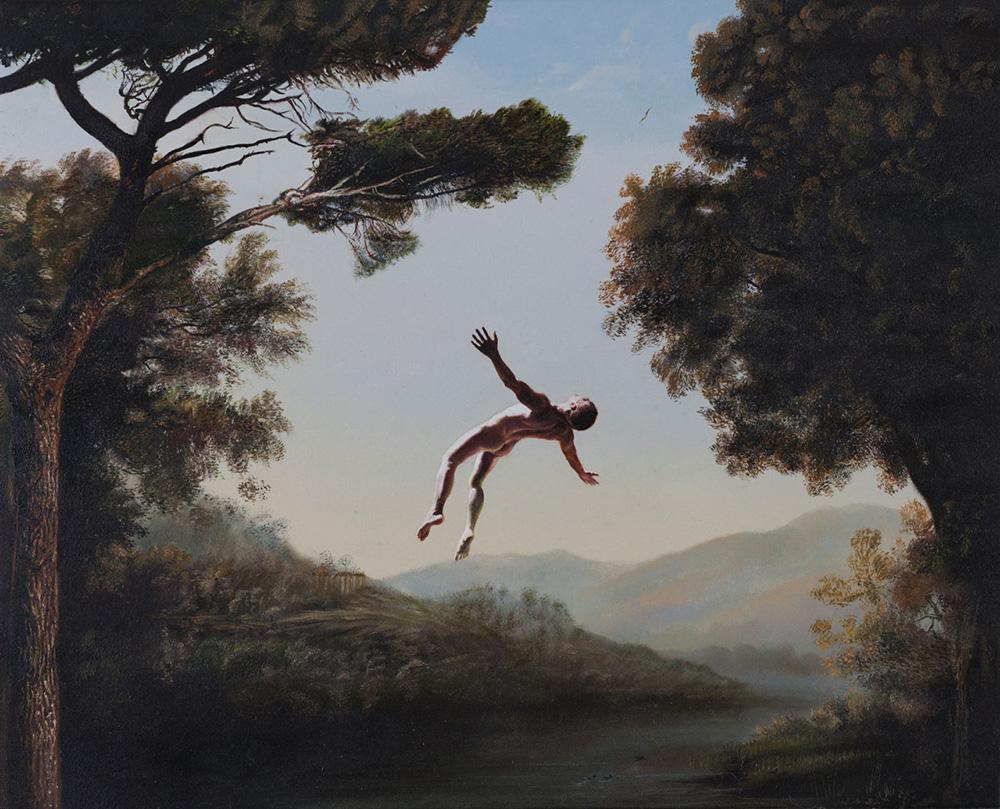 Icarus' Dream x Taner Ceylan