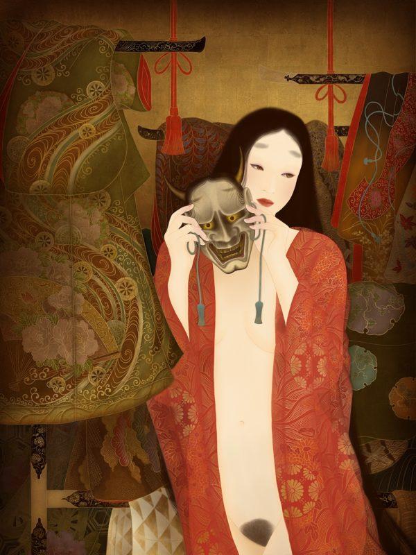 Senju Shunga